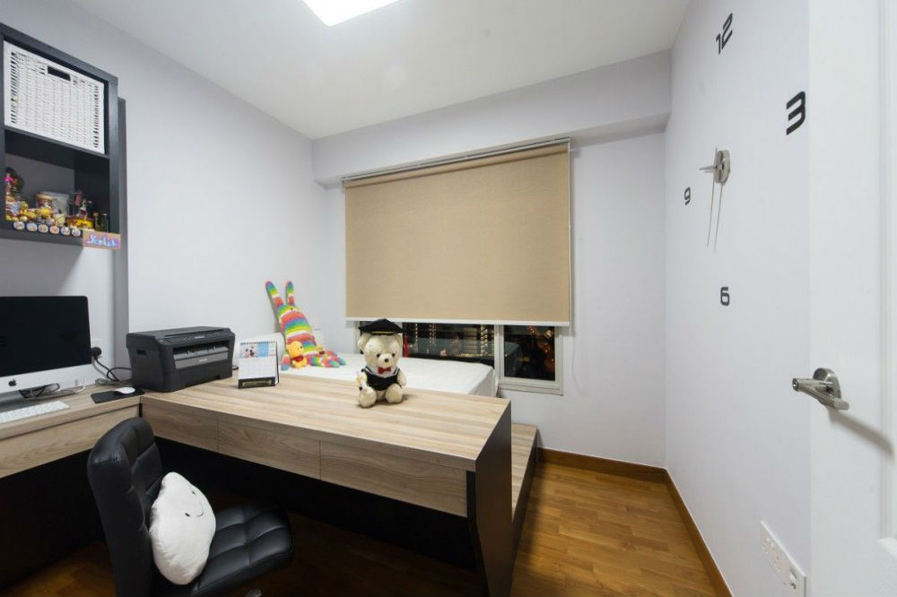 Singapore BTO 3 RM Renovation Package 005